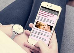 ▷ astrozeit24 Handy App: Gratis Download für Smartphones