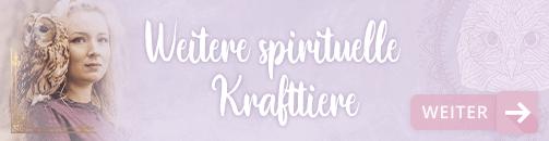 spirituelle Krafttiere