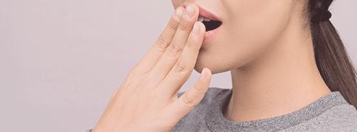 Bedeutung vom Traumsymbol Zahnausfall
