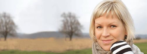 """Yvonne, 35: """"Dank Diandra habe ich wieder zurück in mein Leben gefunden!"""""""