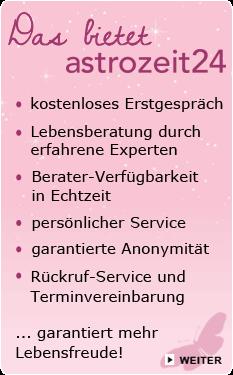 astrozeit24: Unsere Service-Versprechen