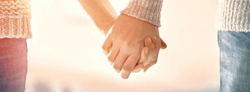 Beziehungsglück: Optimistisch bleiben