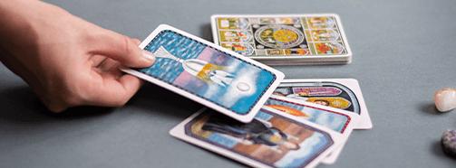 Kartenleger Kartendecks